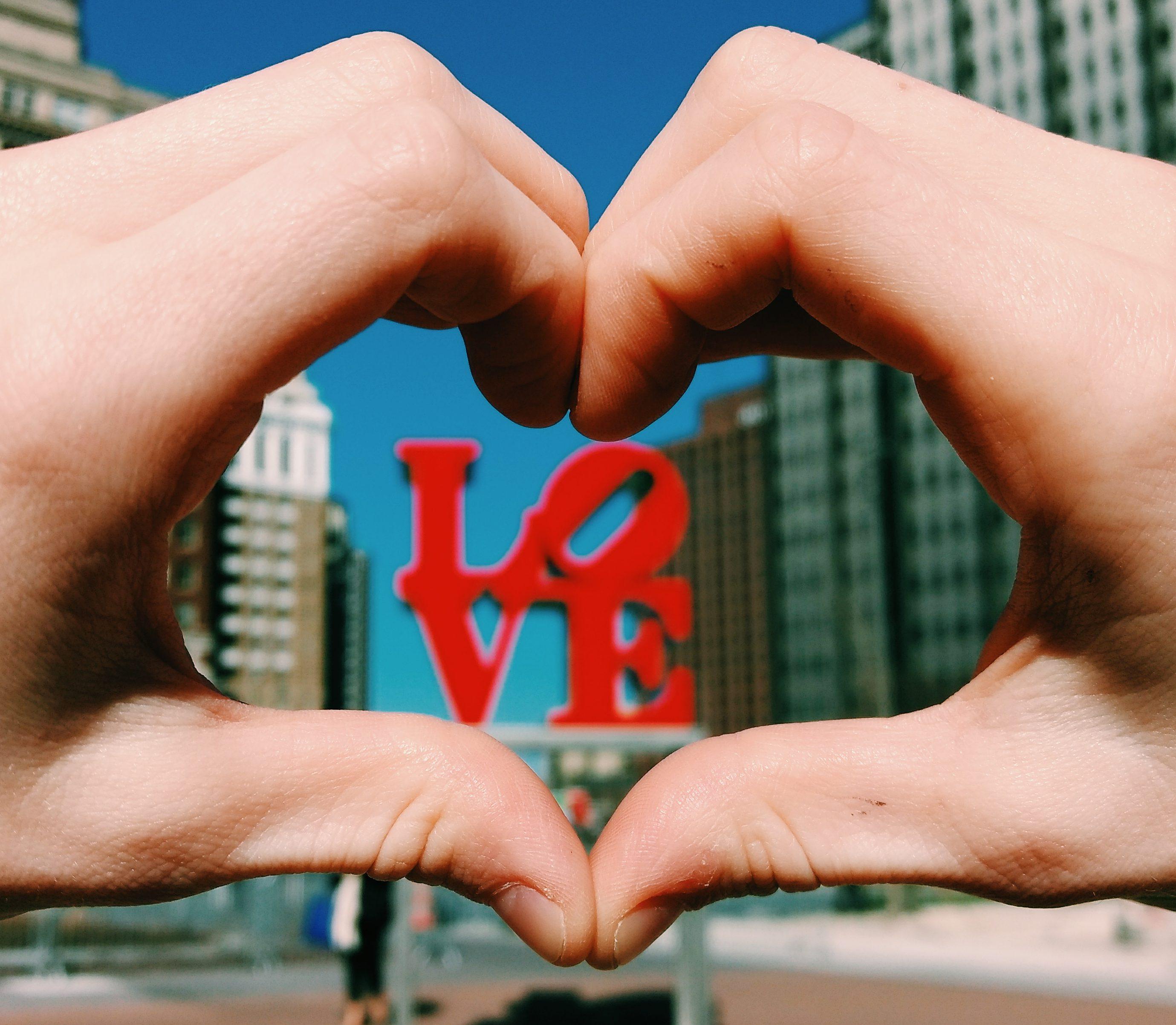 LOVE Philadelphia logo 2