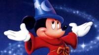 fantasia Mickey