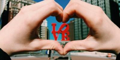 LOVE Philadelphia logo