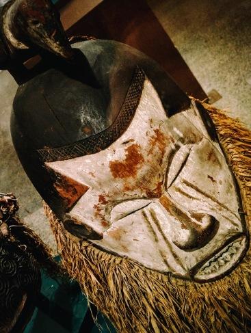 African Masks - University of Pennsylvania Museum of Archaeology Philadelphia