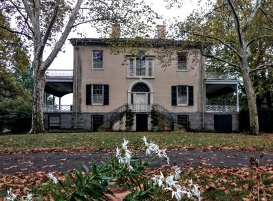 Lemon Hill Fairmount Park Philadelphia