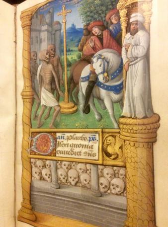 Medieval Manuscript Rare Book Department Free Library Philadelphia