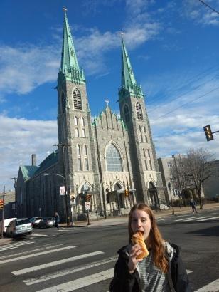 Church & Pastry Port Richmond Philadelphia