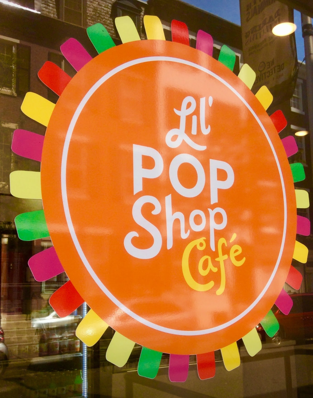 Li'l Pop Shop Philadelphia
