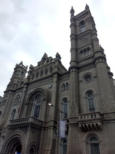 Masonic Temple Philadelphia