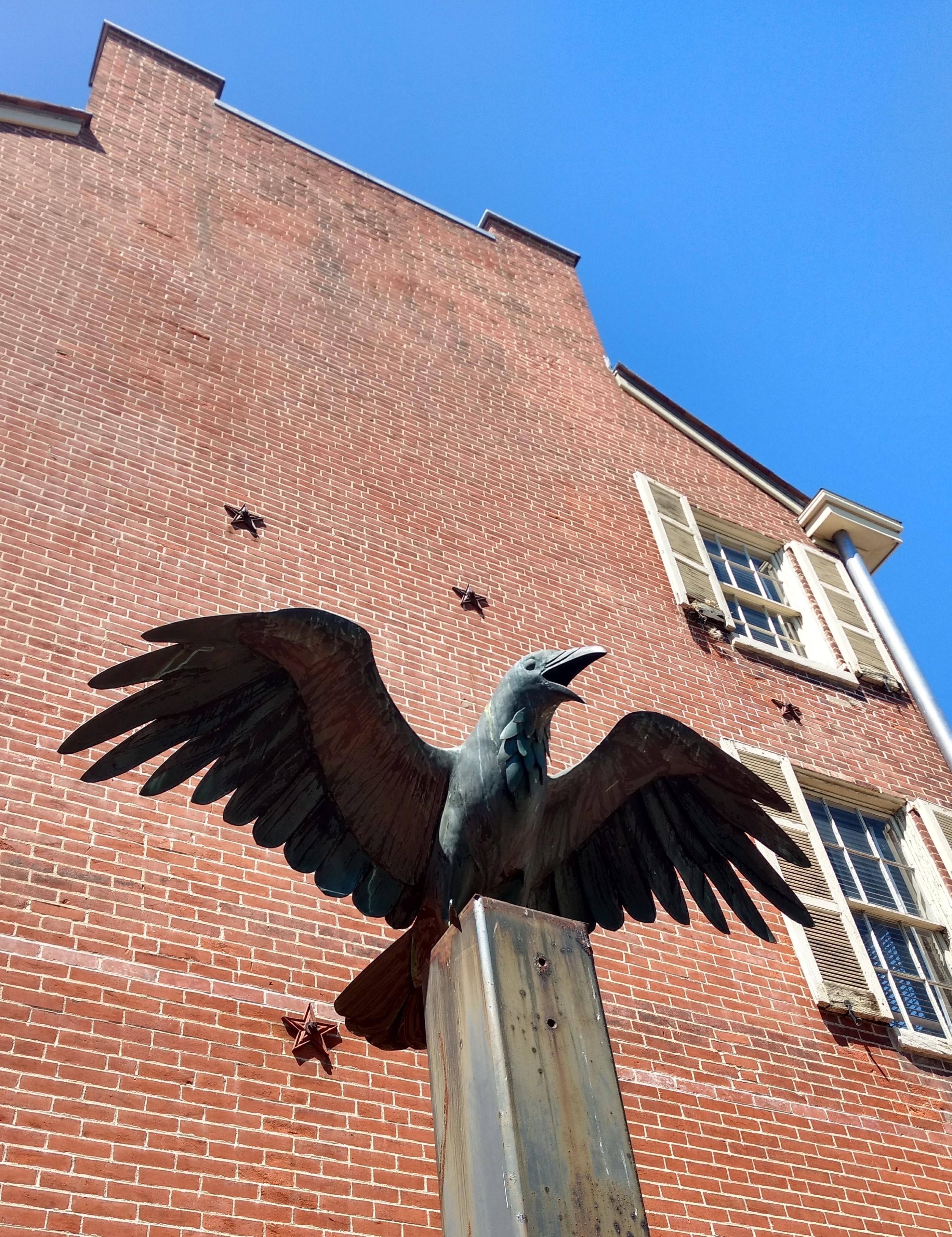 Poe House Philadelphia