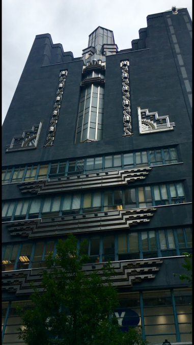 Art Deco Philadelphia