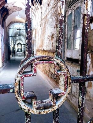 Eastern State Penitentery Philadelphia
