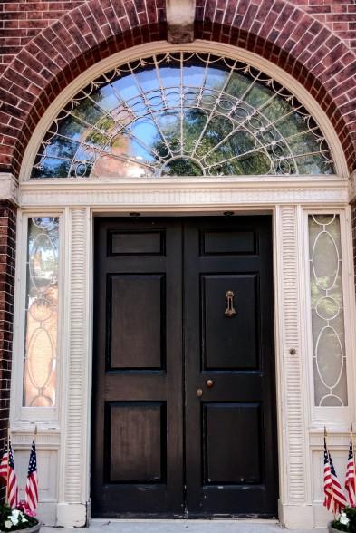 Physic House Philadelphia