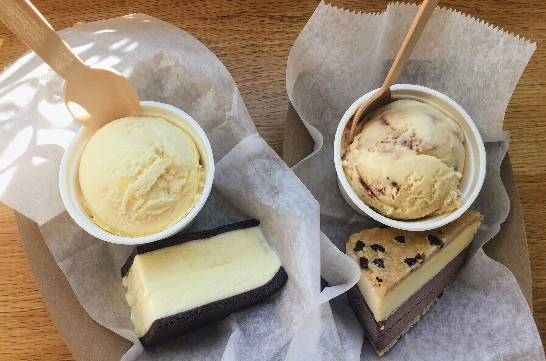 Weckerly's Ice Cream Philadelphia