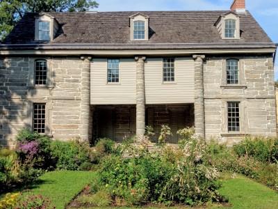 Bartrams Garden Philadelphia