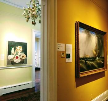 Woodmere Art Museum Philadelphia