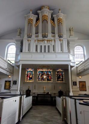 St. Peters Philadelphia