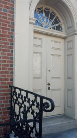 Shippen House Philadelphia