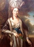 Mary White Morris Philadelphia
