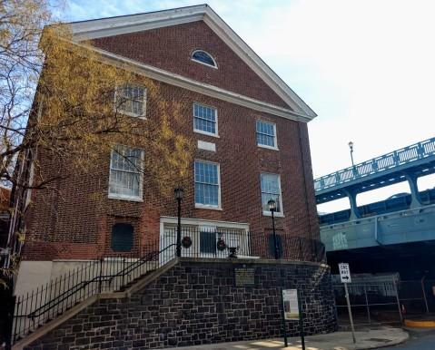 St. George's Philadelphia