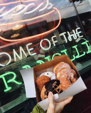 Franolli Donut Philadelphia