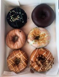 Federal Donuts Philadlephia