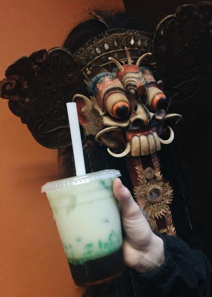 Hardena Indonesian Philadelphia