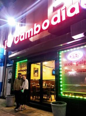 I Heart Cambodia Philadelphia
