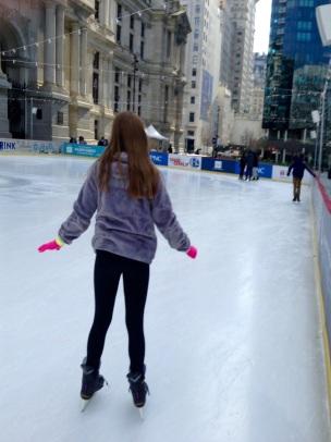 Rothman Ice Rink City Hall Philadelphia
