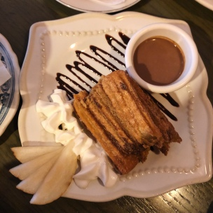Cafe y Chocolate Philadelphia