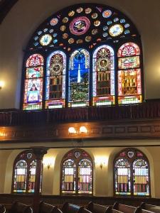 Mother Bethel AME Church Philadelphia
