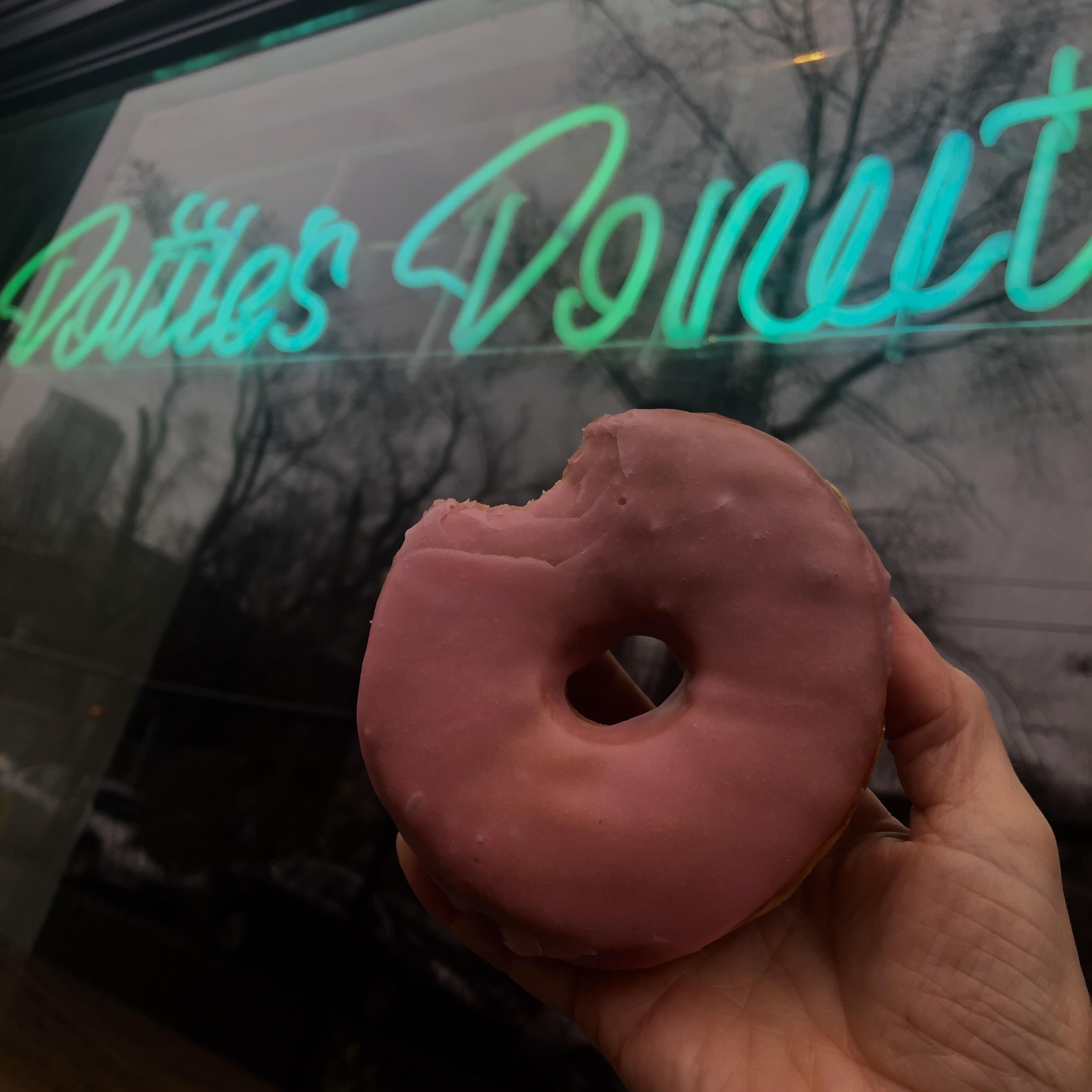Dottie's Donuts Philadelphia