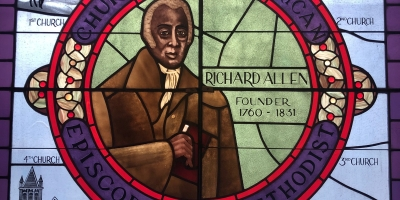 Richard Allen Museum Philadelphia