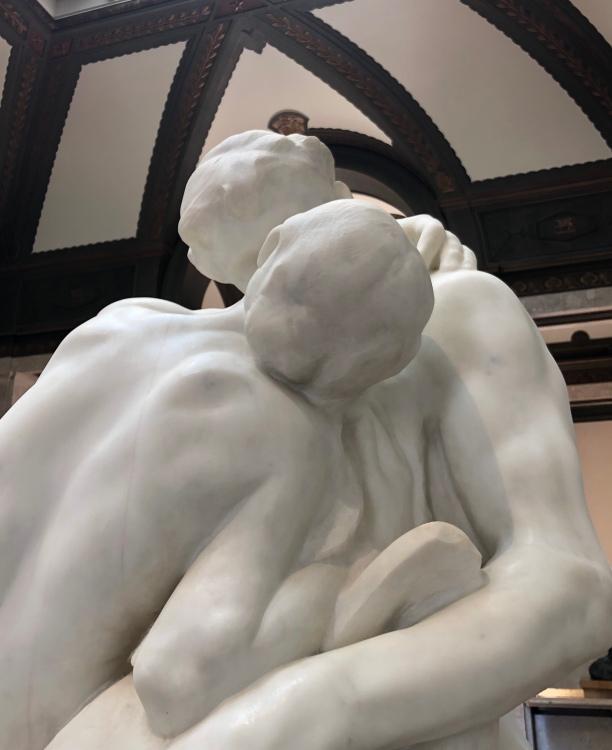 Rodin Museum Philadelphia