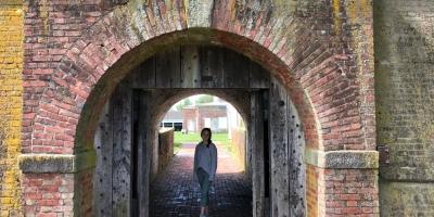 Fort Mifflin Philadelphia