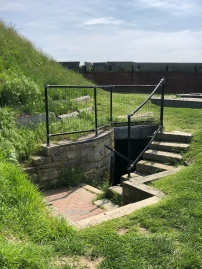 Fort Mifflin Philadelphia