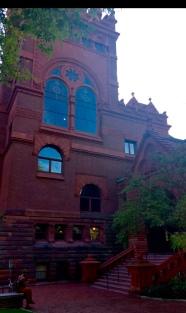 Arthur Ross Gallery Philadelphia