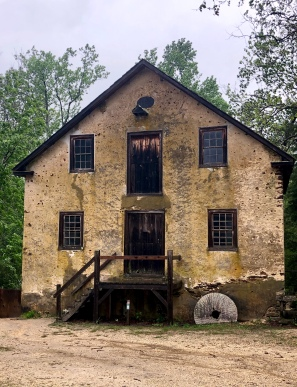 Batsto Village New Jeresey