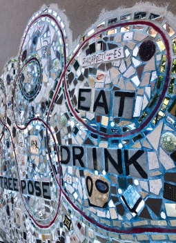 Function Coffee Mosaic Philadelphia
