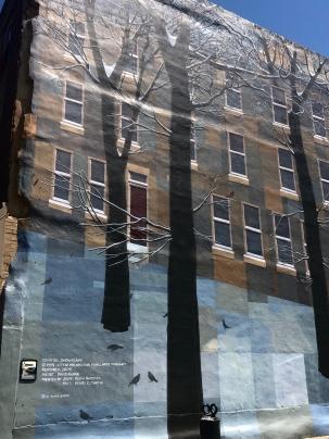 Mural Philadelphia