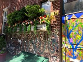 Mosaic Philadelphia