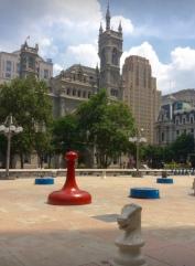 Public Art Philadelphia