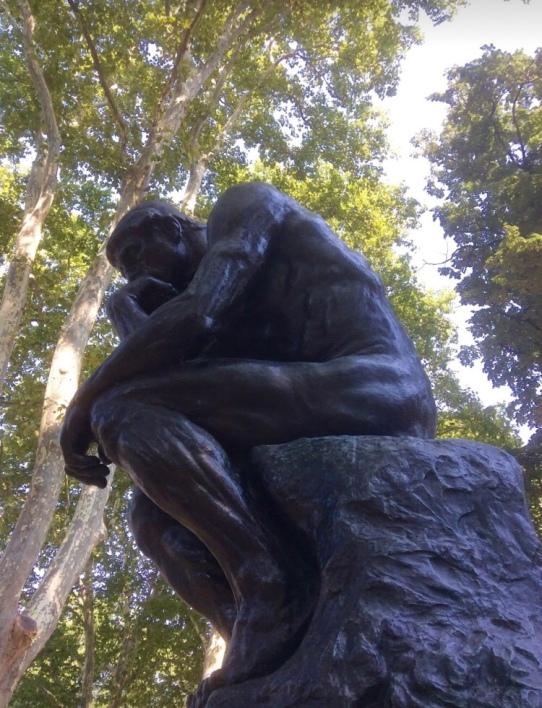 Rodin Philadlephia