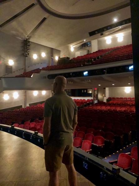 Walnut Street Theater Philadelphia