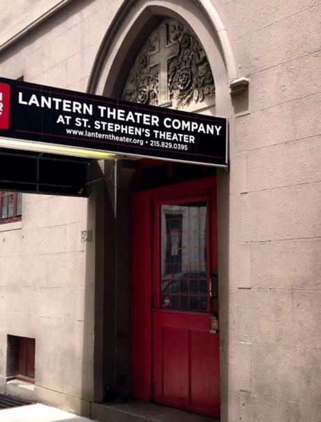 Lantern Theater Philadelphia