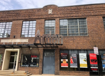 Arden Theater Philadelphia