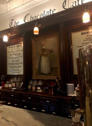 Shane's Confectionery Philadelphia