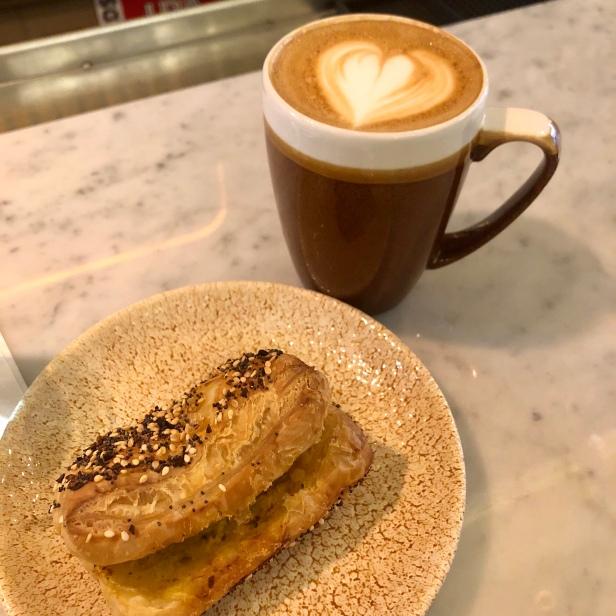 K'far cafe Philadelphia