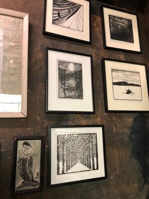 Wharton Esherick Studio Philadelphia