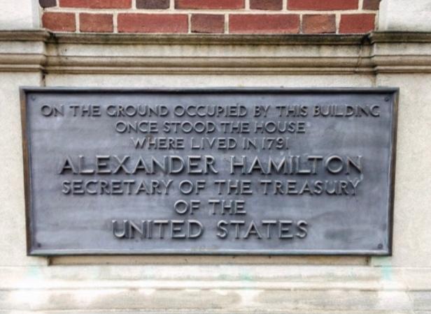 Hamilton Philadelphia