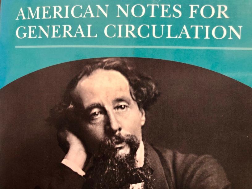 Dickens's Philadelphia