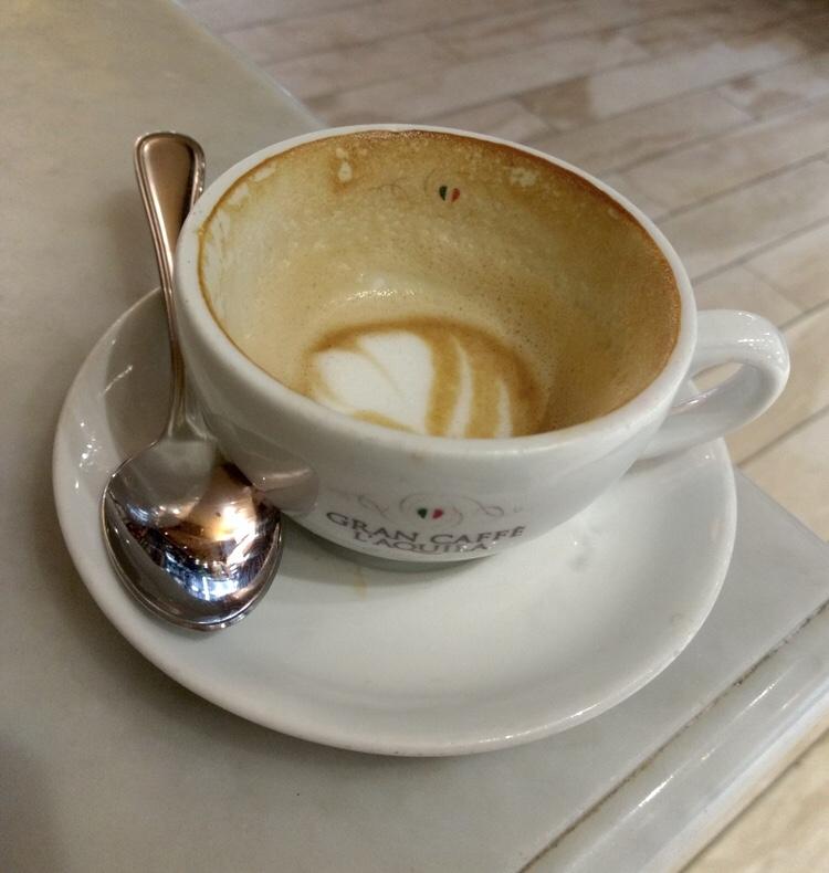 Gran Cafe Philadelphia
