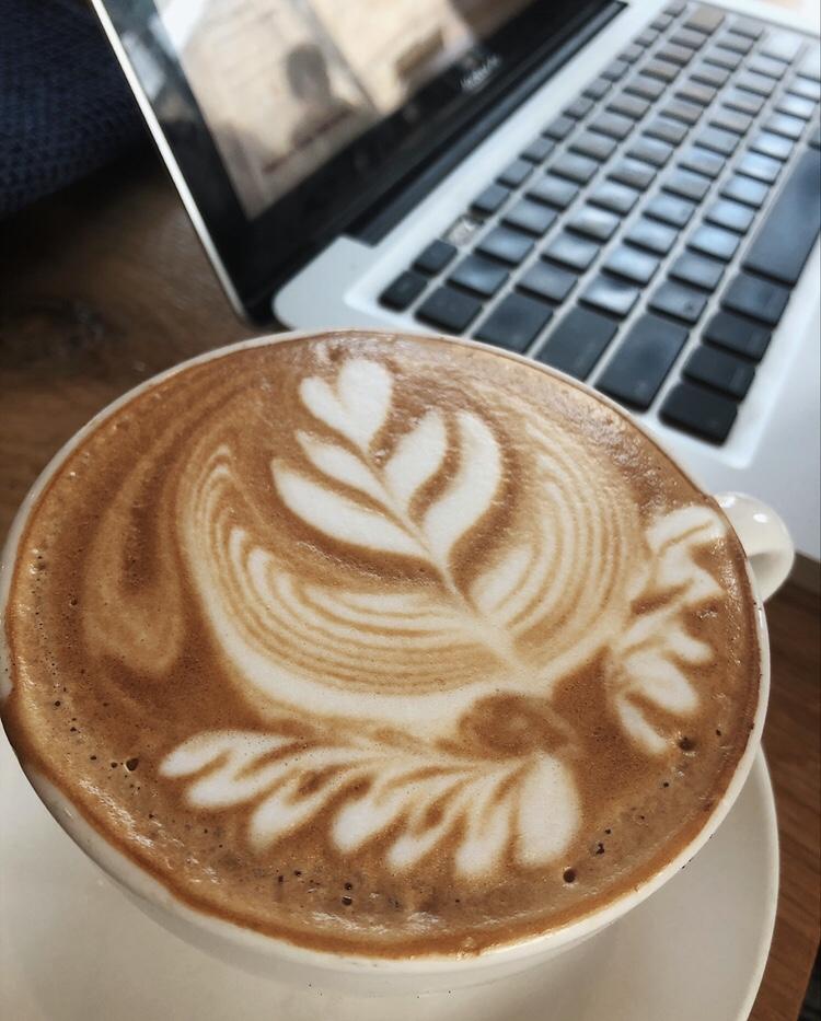 OCF Coffee Philadelphia