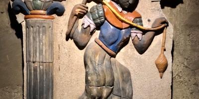 Moravian Tile Works Pennsylvania